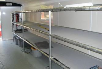 Trailer-storage